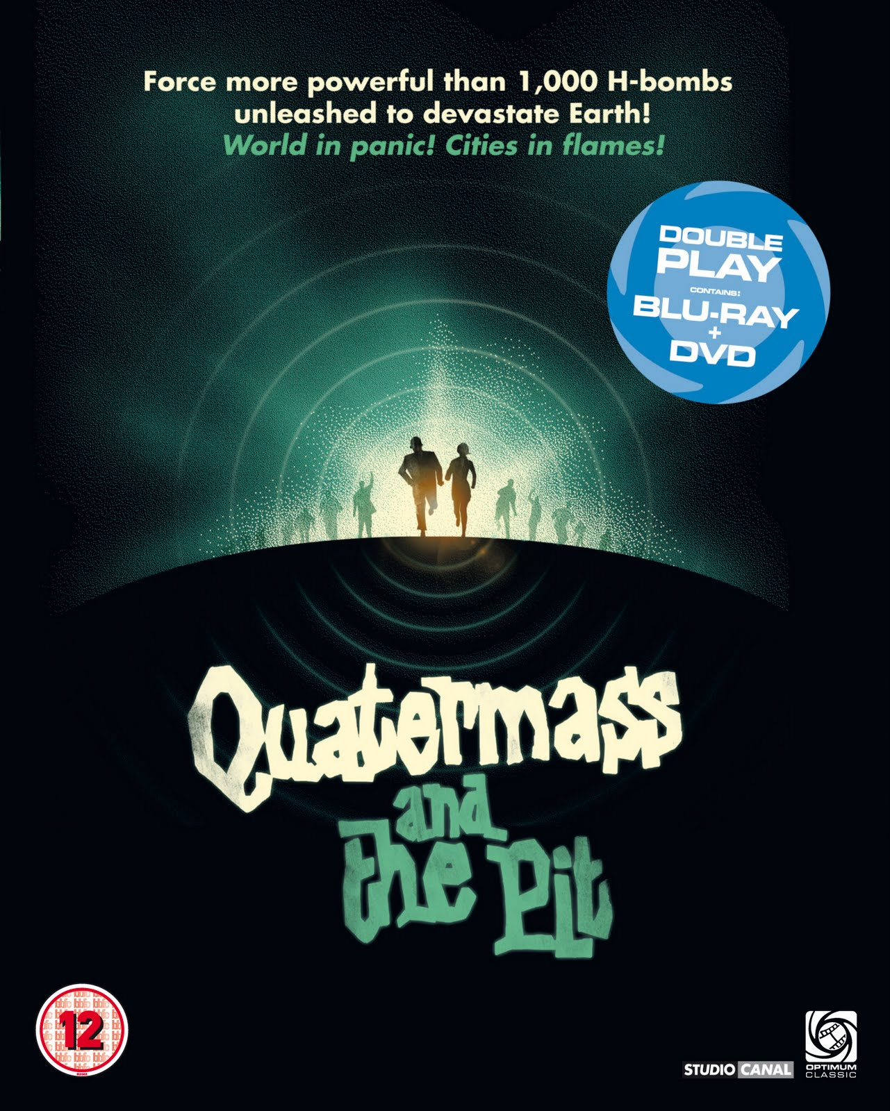 Cathode Ray Tube: BRITISH CULT CLASSICS - Quatermass and the Pit