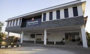Lowongan Kerja Min SMA SMK D3 S1 Jobs : Cleaning Service, Quality Assurance (QA) Staff, Maintanance (Technician) pt Imfarmind Farmasi Industri