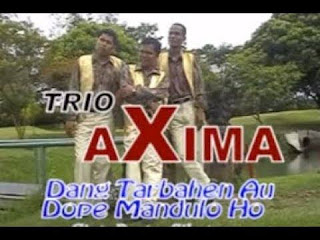 Lirik Lagu Batak Dang Tarbahen Au Dope Mandulo Ho