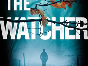 Book Review | The Watcher by Kate Medina