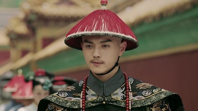 ฟู่เหิง (Fuheng: 傅恒)