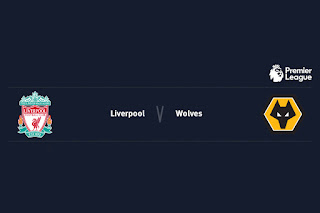 Match Preview Liverpool v Wolves Premier League