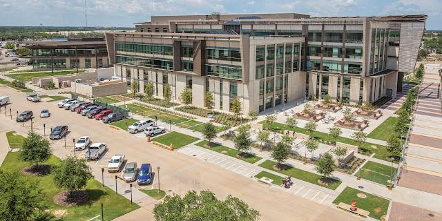 جامعة تكساس إيه آند إم - كوليج ستيشن .. تعرف علي اهم المعلومات