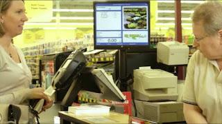 Tecnologia reduz em 90% prejuízos com fraudes e itens esquecidos nos carrinhos de supermercados