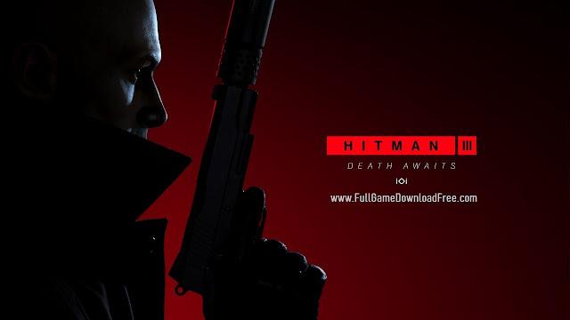 Hitman 3 Full Repack