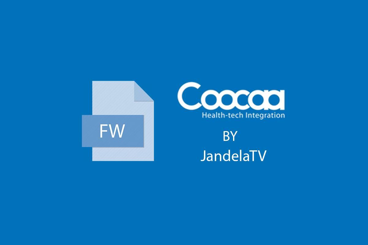 Firmware TV Coocaa dapat digunakan untuk memperbarui metode  Download Firmware TV LED Coocaa Terlengkap