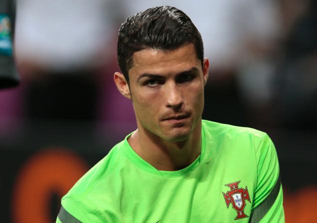 Cristiano Ronaldo • Don't Let Me Down • 2016 - YouTube   Cristiano Ronaldo