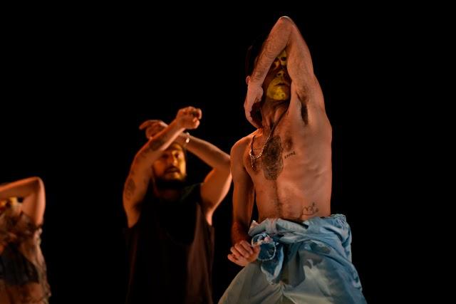 Διεθνής χορός στην Πειραιώς 260