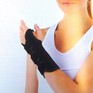 ortesis de brazo en logroño