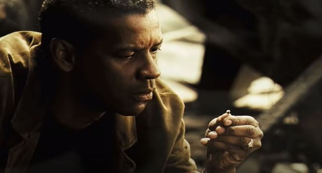 Movie Reviews and Movie Synopsis a Film Starring by Denzel Washington (2006)
