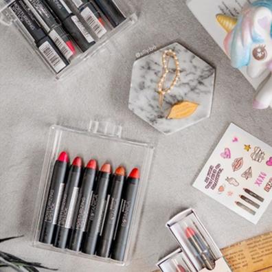 lipstick lokal terbaik mineral botanica
