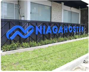 Lowongan kerja di Niagahoster sebagai Customer Service