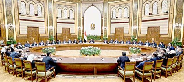 أول تعليق من أصغر محافظ في تاريخ مصر على قرار تعينه في المنصب الجديد.. وتعليمات الرئيس لهم