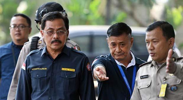 Gubernur Kepri Terima Rp45 juta dan 11 Ribu Dolar Singapura