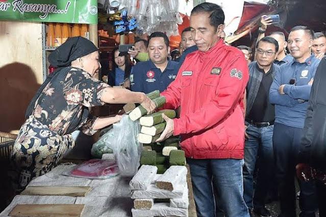 Jokowi Kesal Kedelai Masih Impor, Tengku: Lha, Presidennya Siapa