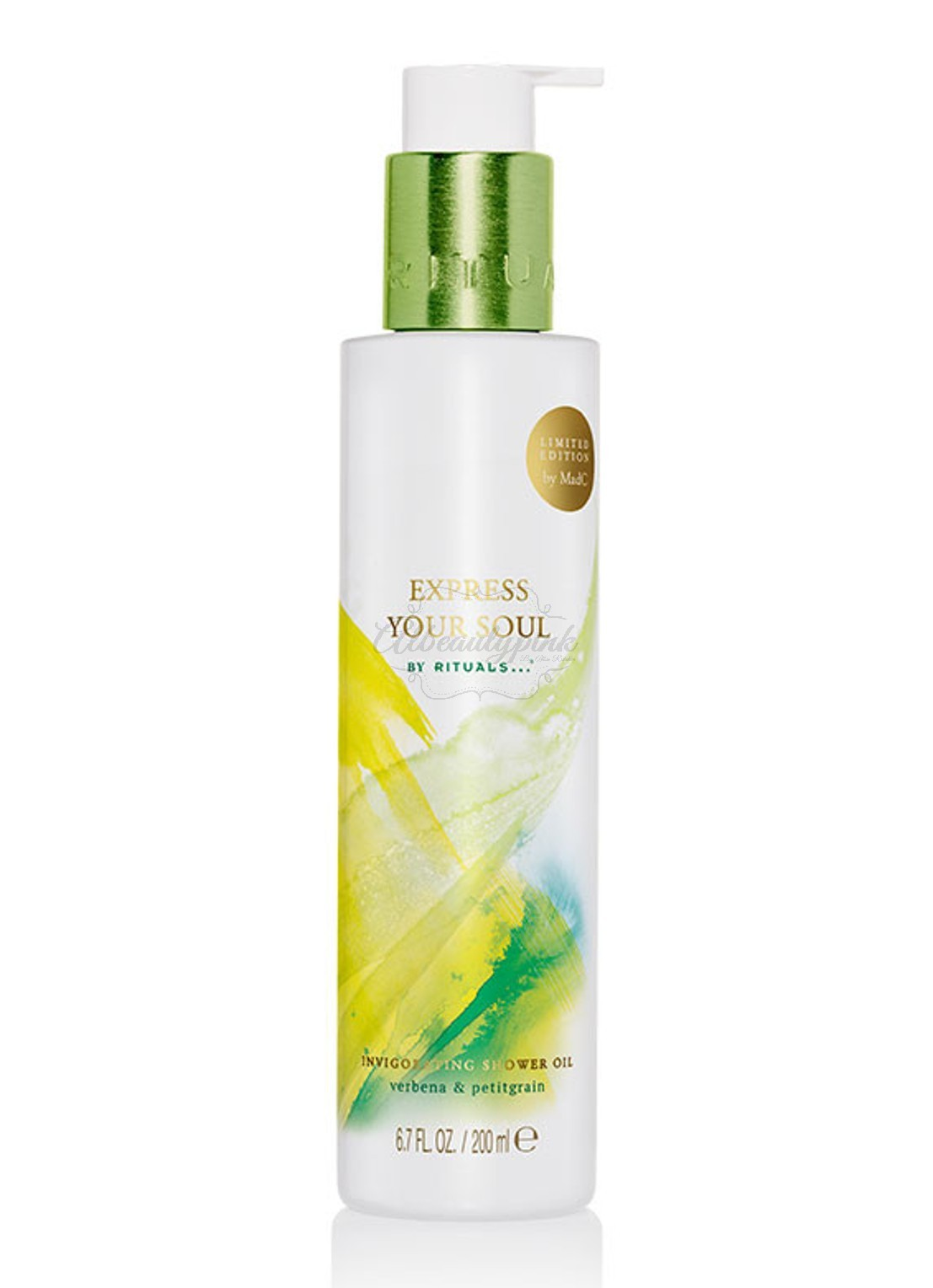Express your soul Limited Edition Summer by Rituals 1