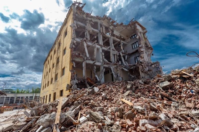 Dünyanın en tehlikeli doğal afeti depremler hakkında bilmeniz gerekenler