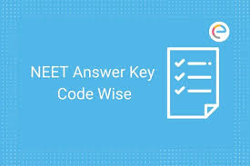 neet answer key 2019,neet 2020,neet 2019 answer key allen,neet 2019 answer key with solution,neet answer sheet,freejobalert
