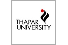 Assistant Librarian and Jr. Library and Information Assistant post at Thapar University,Patiala