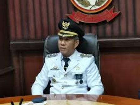 Nurdin Tak Sepaham Dengan Kebijakan Plt Walikota Makassar, Membuat Kebijakan Pelonggaran PSBB