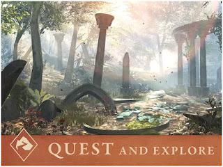Download The Elder Scrolls: Blades Asia Apk Terbaru