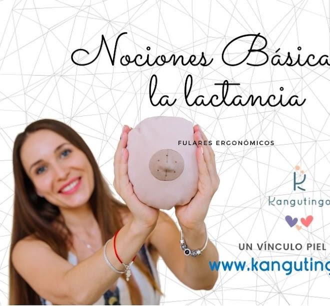 NOCIONES BÁSICAS DE LACTANCIA