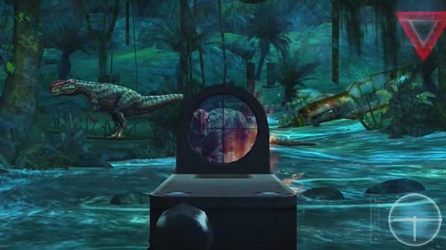 تحميل أفضل ألعاب صيد الحيوانات للاندرويد