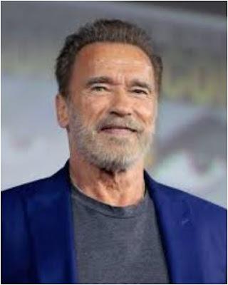 Le retour du rêve californien - Arnold Schwarzenegger