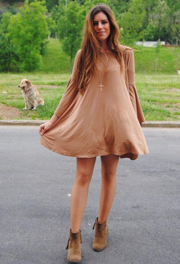 Para el verano | Moda en Vestidos