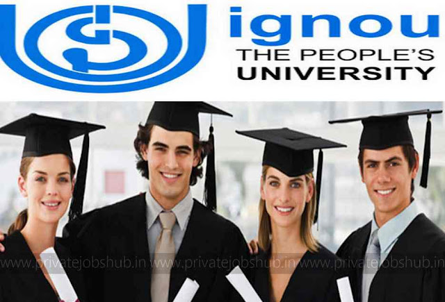 IGNOU Distance MBA