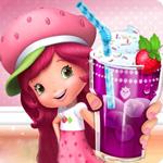 لعبة متجر حلويات كعكة الفراولة