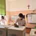 Regionali '20: Raffaele Fitto ha votato a Maglie (Le)