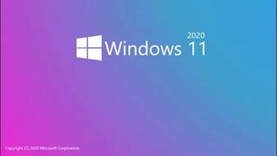 Microsoft  تطلق نظام وندوز 11 تعرف عليه