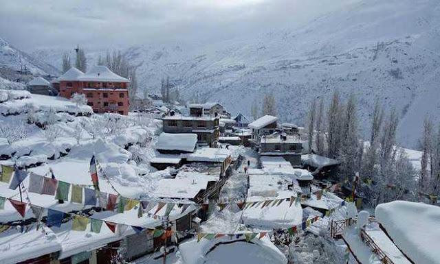 Himachal: पहाड़ों पर फिर शुरू होगा बारिश-बर्फबारी का दौर