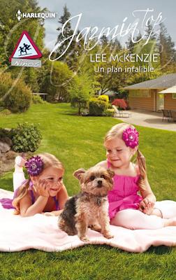 Lee McKenzie - Un Plan Infalible