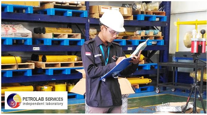Lowongan Kerja SMA SMK D3 PT PetroLab Services Juni 2020