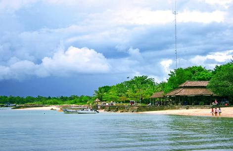 tanjung lesung cottage