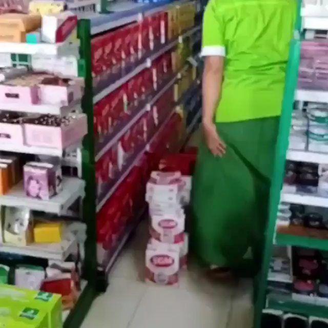 Banyak Minimarket Indonesia Mulai Boikot Produk Prancis