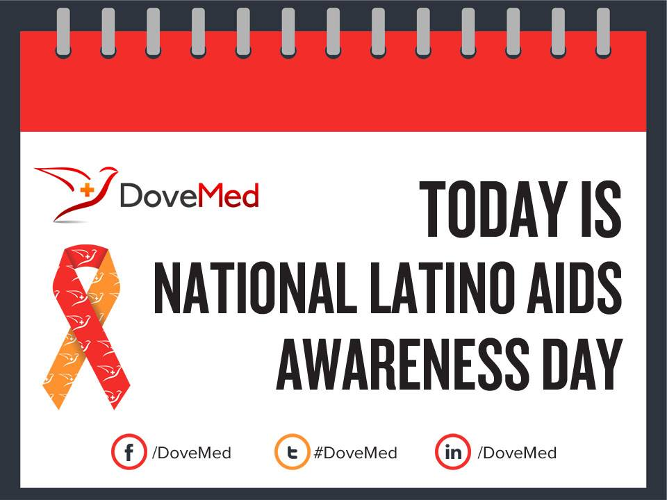National Latino AIDS Awareness Day Wishes Photos