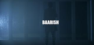 Baarish Lyrics - Bilaal Saeed | Latest Punjabi Song 2018