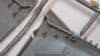North American P-51 D-15 Mustang, 1/48 aircraft plastic scale model from ICM - Inbox review