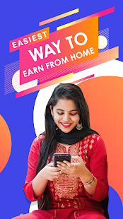 Easiest Way to Earn From Home