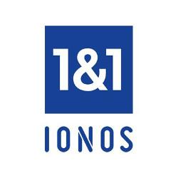1&1 IONOS Hospedagem VPS