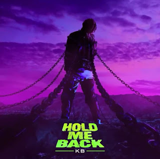 Kb - Hold Me Back Audio Mp3