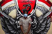 Lawan Petugas dengan Belati, Pelaku Curanmor Dibekuk Tim Puma Polres Bima Kota