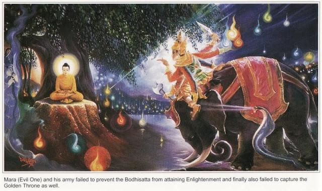 Phật dạy nhân quả báo ứng cho những nghề mang nghiệp ác sau đây