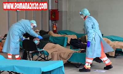 أخبار العالم مليون مصاب فيروس كورونا corona virus .. والعزل يقيّد نصف البشرية