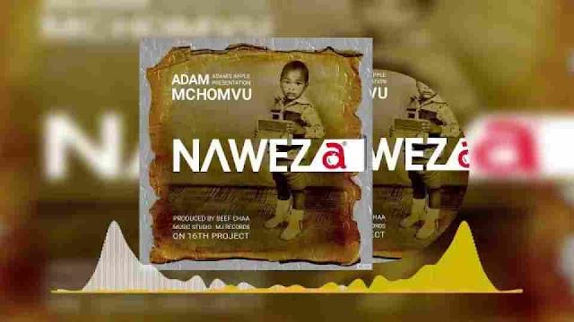 Adam mchomvu ft. Next generation ~ NAWEZA [DOWNLOAD AUDIO MP3]