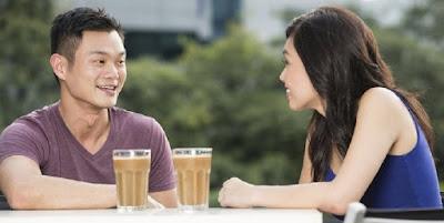 5 Hal Yang Membuat Kamu Mudah Mendapatkan Hati Pria Idaman