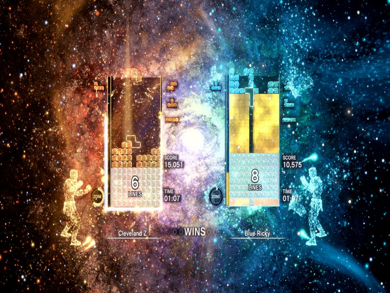 Tetris Effect Connected Highly Compressed Free Download